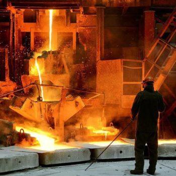 Медь и её роль в производстве металлоизделий