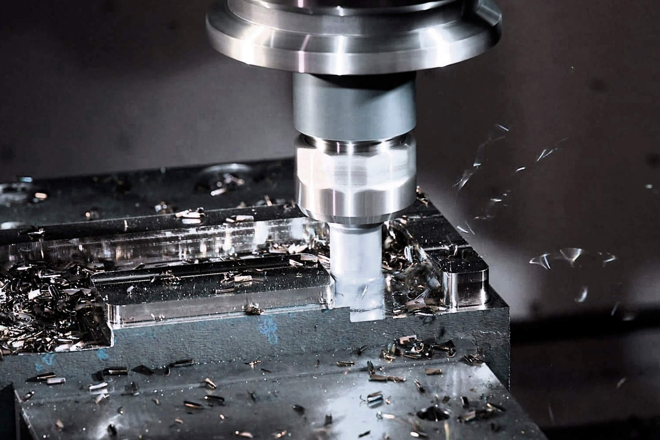 Виды обработки металлов